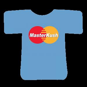 Master Kush T-Shirt