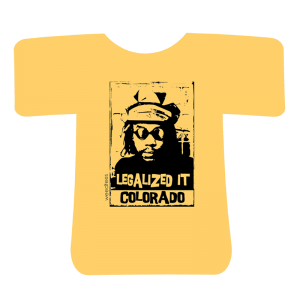 Legalized It T-Shirt