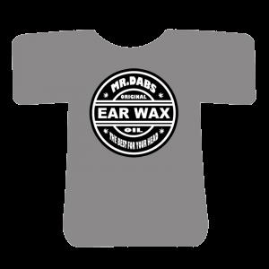Mr. Dab's Ear Wax T-Shirt