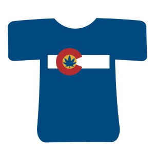 colorado flag full