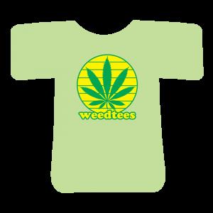 weed tees leaf