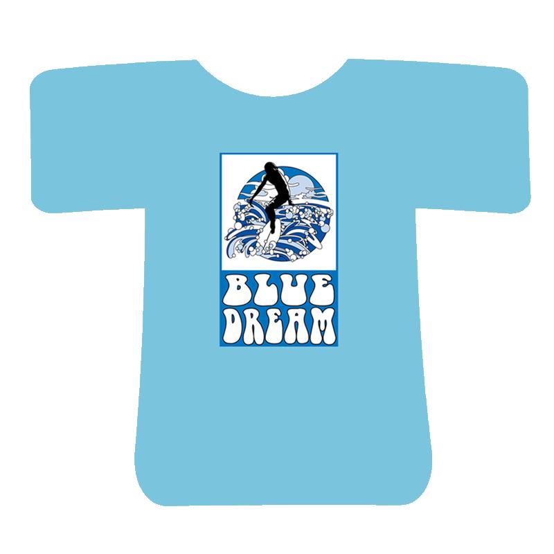 blue dream surf