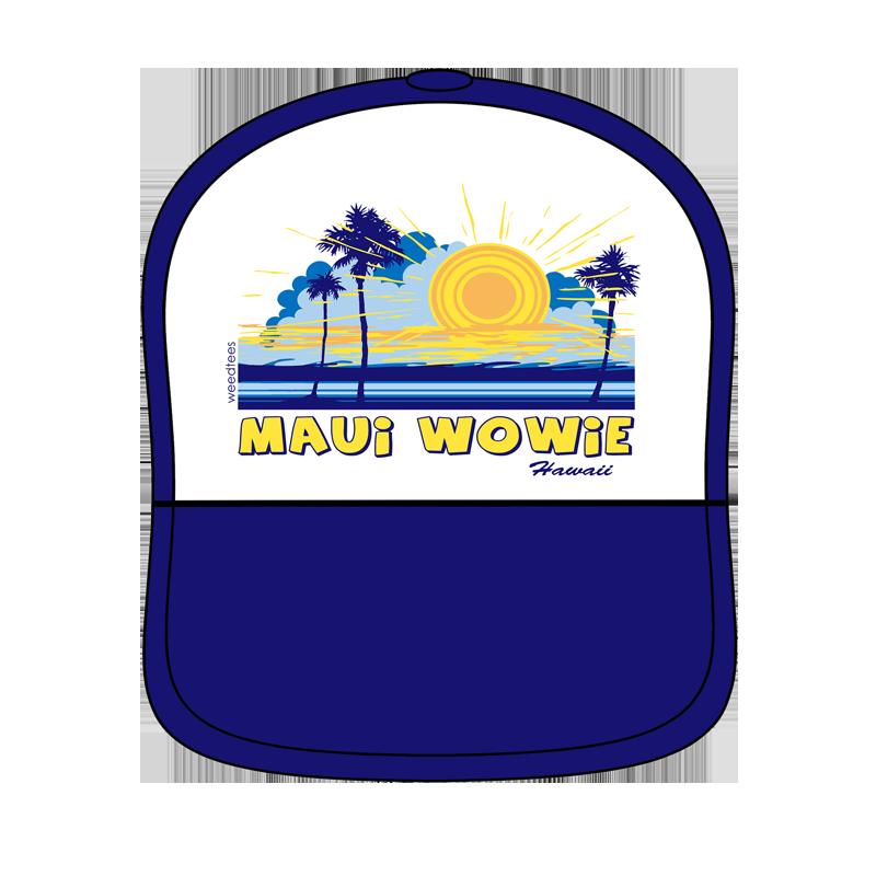 Maui Wowie Hat