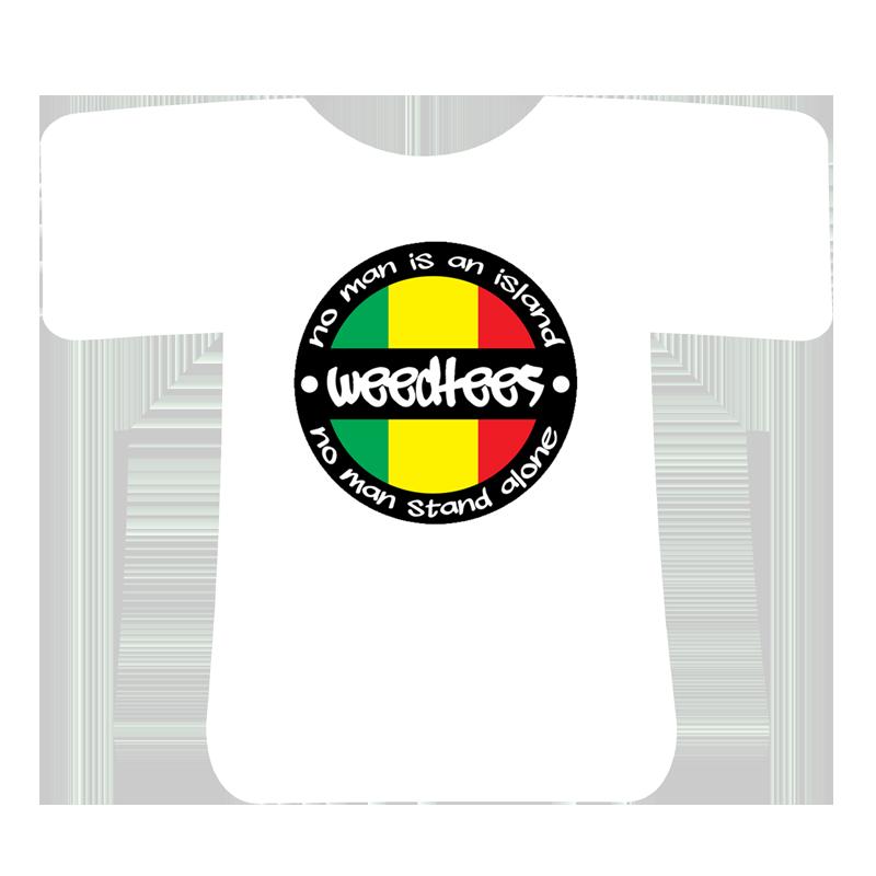 Weed Tees T-Shirt