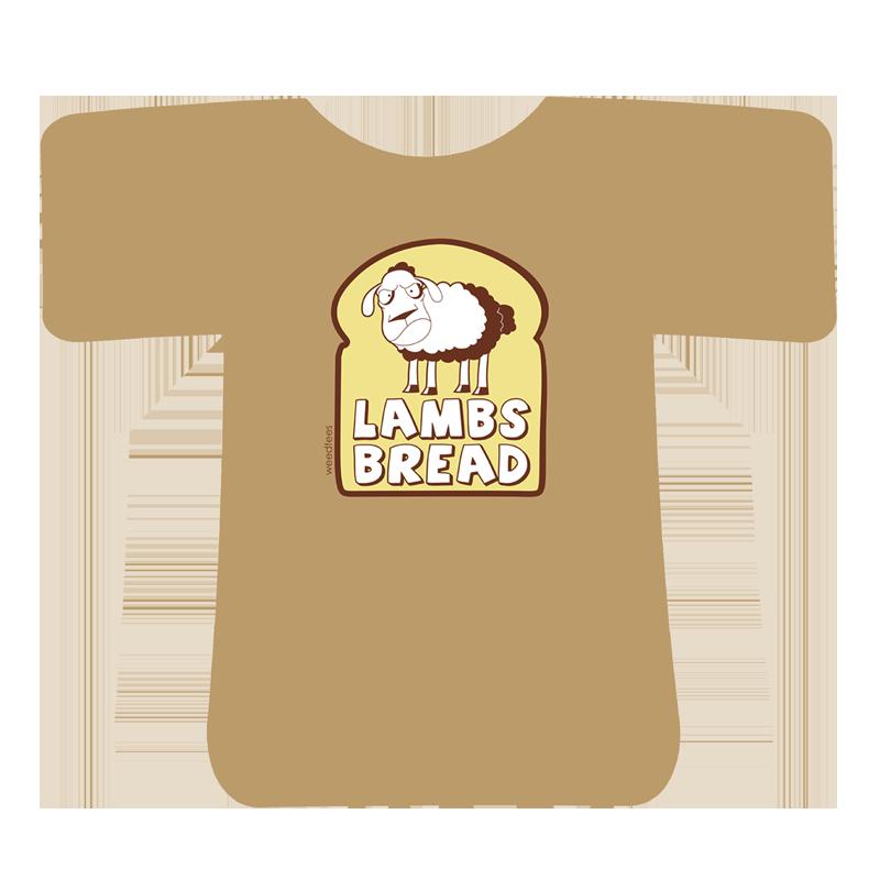 Lambs Bread T-Shirt